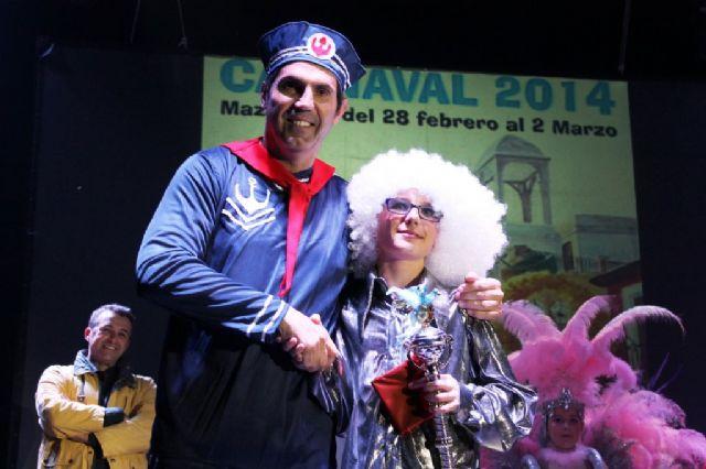 Mazarrón ya tiene a sus Musas y Musos del Carnaval 2014, Foto 4
