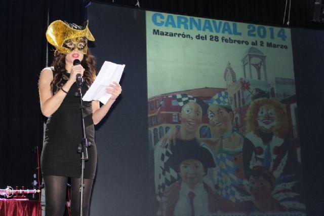Mazarrón ya tiene a sus Musas y Musos del Carnaval 2014, Foto 5