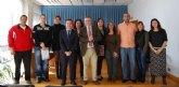 Vecinos de Lorquí y Ricote se forman en la búsqueda de empleo gracias al Proyecto Abraham