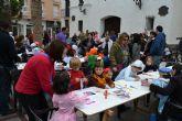 Concurso de disfraces, pasacalles y animación para los más pequeños en el Carnaval infantil