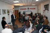 González Tovar: 'Impulsaremos nuevos planes estratégicos de turismo de calidad para municipios como Mazarrón'
