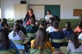 Servicios Sociales imparte un taller afectivo-sexual dirigido a alumnos de segundo ciclo de secundaria