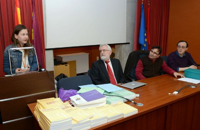 La Universidad de Murcia organiza la primera Olimpiada de Filosofía - 1, Foto 1