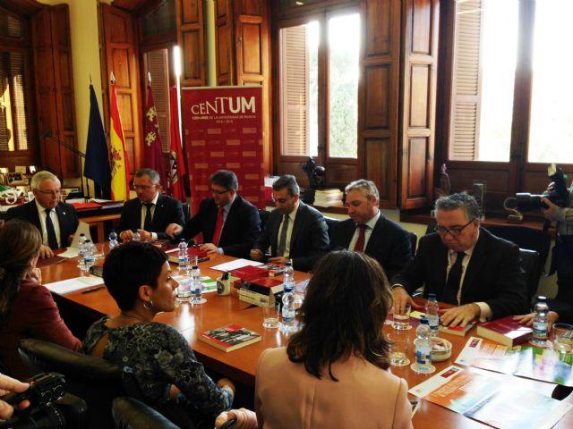 Mazarrón participará en el I Congreso Internacional de Facultades y Escuelas de Trabajo Social de la UMU, Foto 1