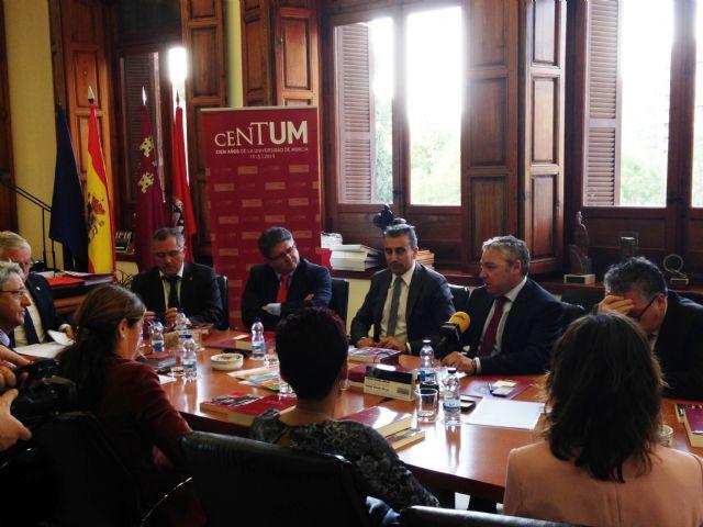 Mazarrón participará en el I Congreso Internacional de Facultades y Escuelas de Trabajo Social de la UMU, Foto 2