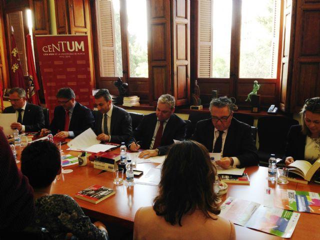 Mazarrón participará en el I Congreso Internacional de Facultades y Escuelas de Trabajo Social de la UMU, Foto 3