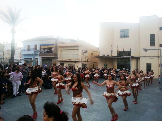 Carnaval 2014 en Villanueva del Rio Segura - 1, Foto 1