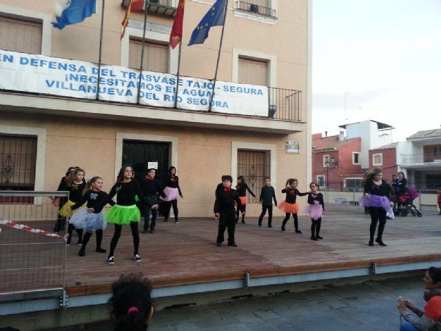 Carnaval 2014 en Villanueva del Rio Segura - 2, Foto 2