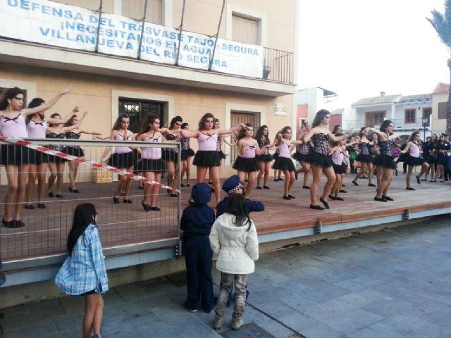 Carnaval 2014 en Villanueva del Rio Segura - 4, Foto 4