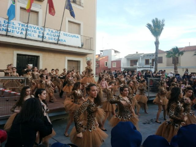 Carnaval 2014 en Villanueva del Rio Segura - 5, Foto 5