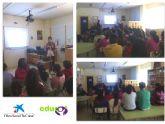 Mediación escolar en Santiago de la Ribera