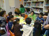 La biblioteca de Lo Pagán pone en marcha un nuevo taller de manualidades