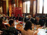 Mazarrón participará en el I Congreso Internacional de Facultades y Escuelas de Trabajo Social de la UMU