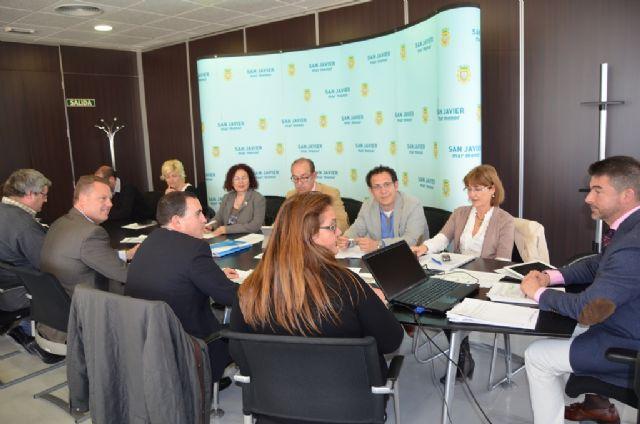 La Mesa de Turismo y Comercio sigue sumando esfuerzos para la mejora del sector turístico en el municipio - 1, Foto 1