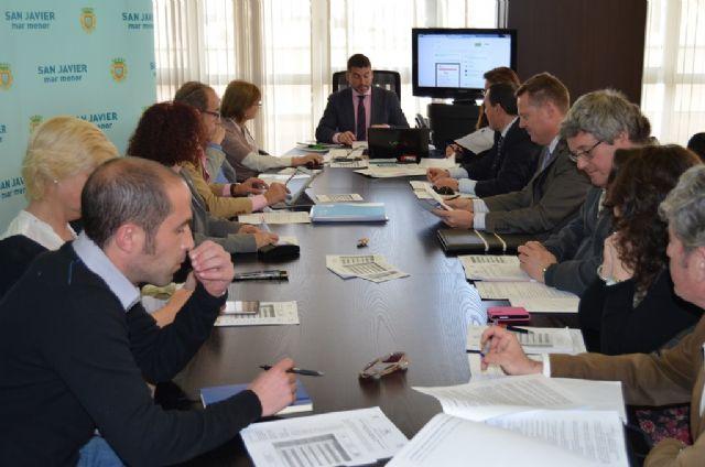 La Mesa de Turismo y Comercio sigue sumando esfuerzos para la mejora del sector turístico en el municipio - 2, Foto 2