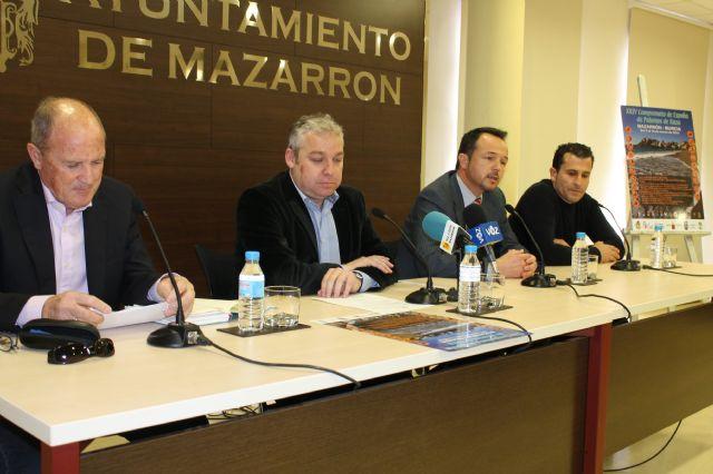 Mazarrón acoge el XXIV Campeonato de España de Palomos de Raza, Foto 3