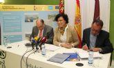 Acuamed y la Comunidad de Regantes de Puerto Lumbreras firman un convenio para la ejecución de obras complementarias de distribución de agua de la desaladora de Águilas-Guadalentín