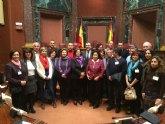 La Asamblea aprueba por unanimidad la Ley de Artesan�a de la Regi�n de Murcia