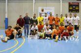 'Automaza S.A.' revalida un año más el título de campeón de la Liga Local de Fútbol Sala