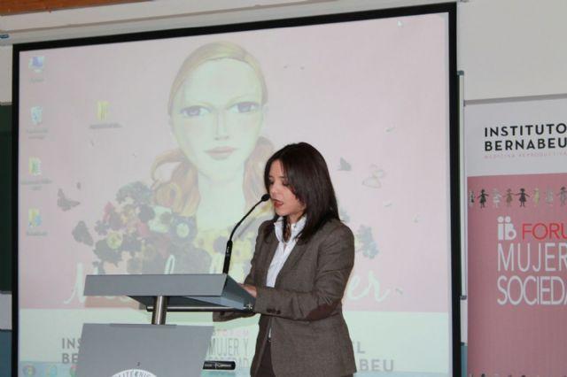 El forum Mujer y Sociedad abre sus puertas - 3, Foto 3