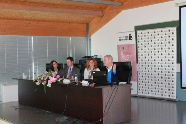 El forum Mujer y Sociedad abre sus puertas - 4, Foto 4