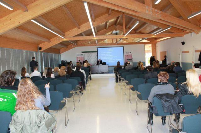 El forum Mujer y Sociedad abre sus puertas - 5, Foto 5