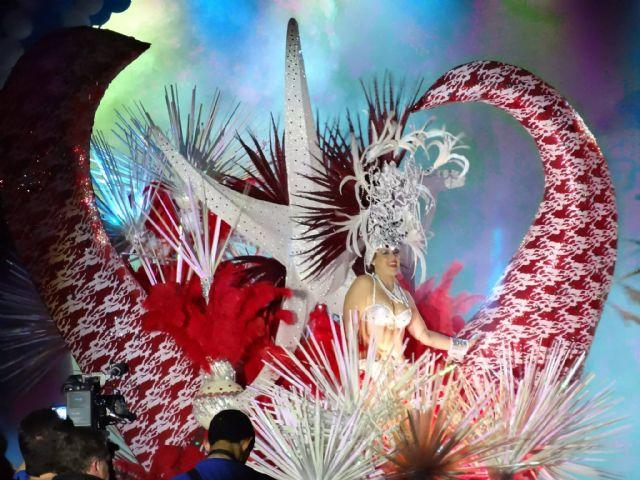 El carnaval inunda Santiago de la Ribera - 1, Foto 1