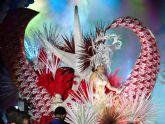 El carnaval inunda Santiago de la Ribera