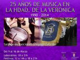 25 años de M�sica en la Hdad. de La Ver�nica