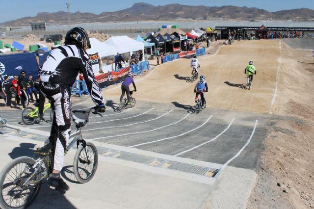El ciclismo se apodera de Mazarrón, Foto 1