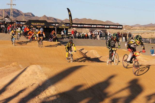 El ciclismo se apodera de Mazarrón, Foto 2