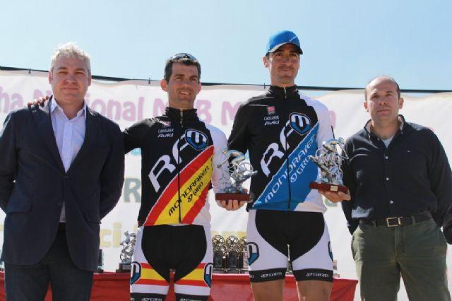 El ciclismo se apodera de Mazarrón, Foto 4
