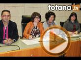 El ayuntamiento de Totana y la asociaci�n D�Genes suscriben un convenio de colaboraci�n
