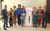 La Asociación de Mujeres Empresarias de Puerto Lumbreras AMEL celebró un homenaje coincidiendo con el Día de la Mujer