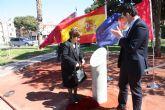 Torre-Pacheco homenajea a Dolores Garre, primera concejala de la democracia, con motivo del día internacional de la mujer