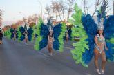 El desfile de Carnaval sigue rompiendo moldes