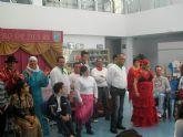 Gastronom�a, talleres, juegos y actuaciones en la II jornada intercultural para personas con discapacidad intelectual