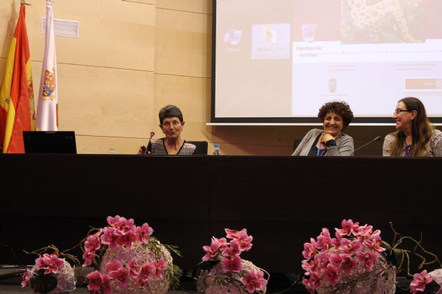 Las 'mujeres de buenas artes' ensalzan el papel femenino dentro del mundo creativo europeo, Foto 4