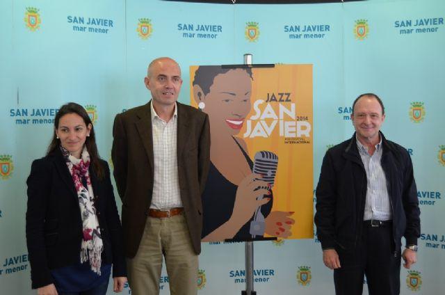 El Festival de Jazz de San Javier 2014 avanza parte su programa en el que figuran estrellas como George Benson, Michel Camilo, Booker T. Jones, Freddy Cole y Lucky Peterson, entre otros - 1, Foto 1