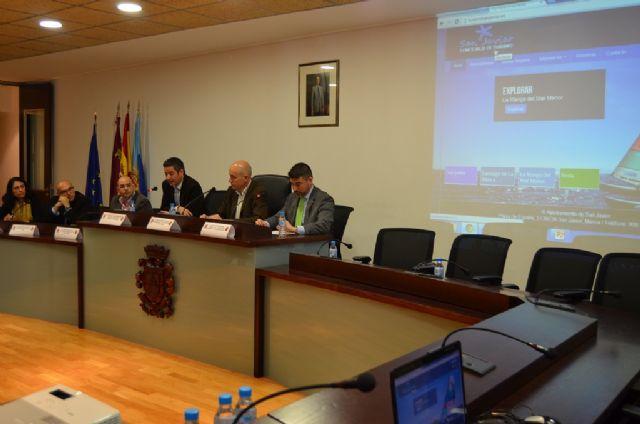 Turismo muestra a los empresarios turísticos de la comarca las herramientas de venta online en el sector - 2, Foto 2