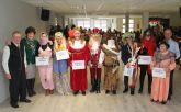 Los mayores ponen el punto y final al Carnaval con sus fiestas en los hogares del pensionista del municipio