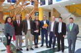 Jornada de Innovación Turística en San Javier