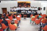 203 alumnos de 3� y 4� primaria participan en el