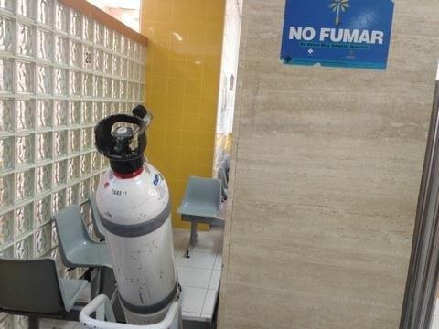 El Grupo Socialista denuncia que el centro de salud de Algezares sufre frecuentes plagas de ratas y cucarachas - 1, Foto 1