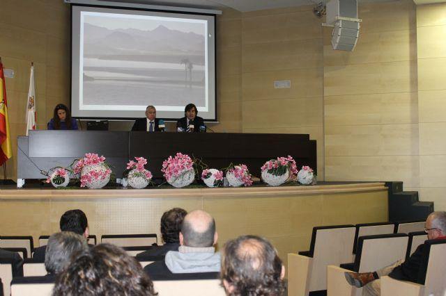 COEC anima a los empresarios mazarroneros a unir sus fuerzas, Foto 2