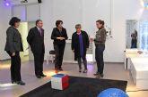 Comienza a funcionar el nuevo Centro de Día para personas con discapacidad de Puerto Lumbreras