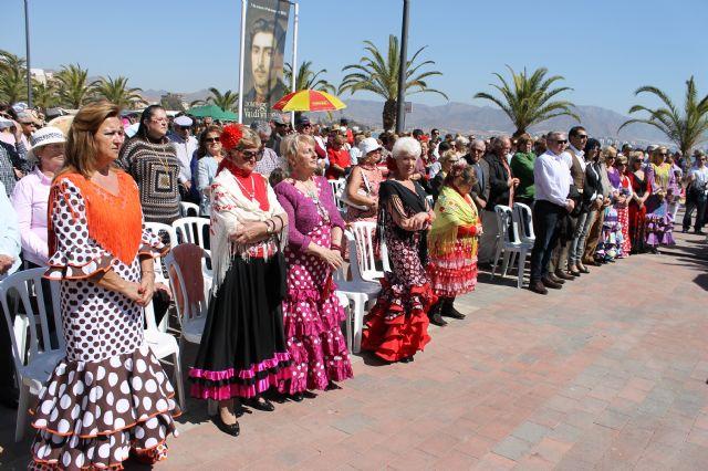 La participación y el buen clima marcan el inicio de las fiestas de San José, Foto 1