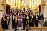 Más de 165 jóvenes participaron en el IV Encuentro Diocesano de Jóvenes Cofrades