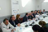 El Ayuntamiento de Molina de Segura colabora en el proyecto Plataforma de Acción Social de la Cátedra de Responsabilidad Social Corporativa