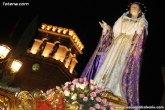 """Se bendice la imagen de la Virgen del Calvario y el trono del conjunto escultórico de 'El Lavatorio de Pilatos"""""""